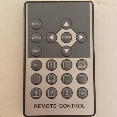 ambery_remote